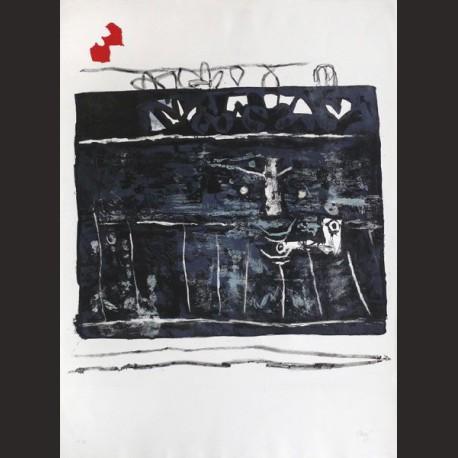 Antoni Clavé-Sin título02