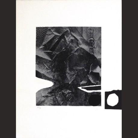 Antoni Clavé-DK213