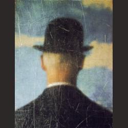 Roberto González Fernández-S-P 10 Van Gogh serie Self-Portraits