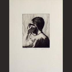 Roberto González Fernández-Binocular