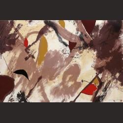 Josep Guinovart-Sin título01