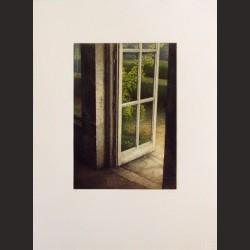 César Luengo-La puerta