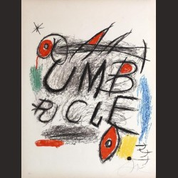 Joan Miró-Umbracle