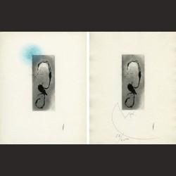 Joan Miró-Sin el sol, a pesar de los demás astros, sería de noche