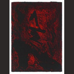 Antoni Tàpies-serie Carrer de Wagner
