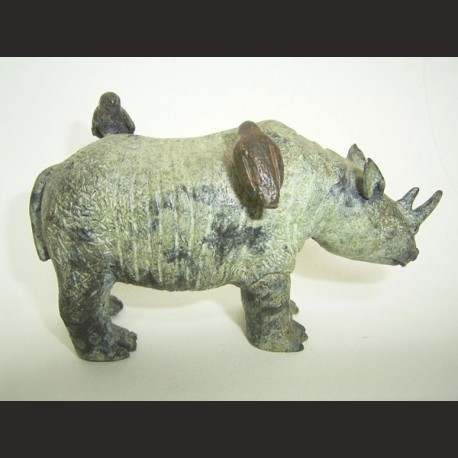 Adán-Rinoceronte