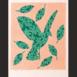 René Magritte-Le Salon de Mai