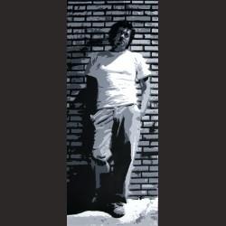 Antonio García Palomo-La espera