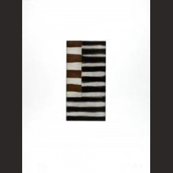 Sean Scully-Pomes Penyeach